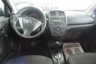 2015 Nissan Versa S Plus Chicago, Illinois 12