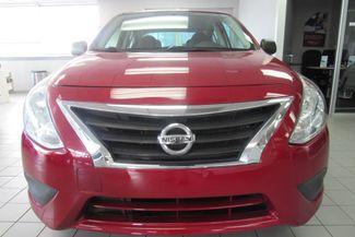 2015 Nissan Versa S Plus Chicago, Illinois 2