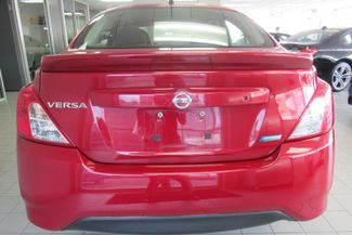 2015 Nissan Versa S Plus Chicago, Illinois 4