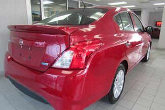 2015 Nissan Versa S Plus Chicago, Illinois 6