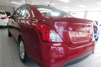 2015 Nissan Versa S Plus Chicago, Illinois 7