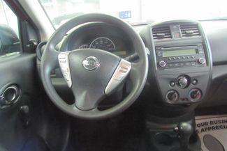 2015 Nissan Versa S Plus Chicago, Illinois 9