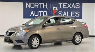 2015 Nissan Versa SV in Dallas, TX 75247