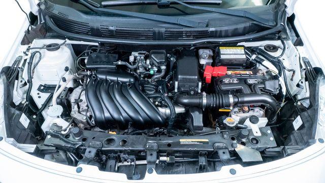 2015 Nissan Versa S in Dallas, TX 75229