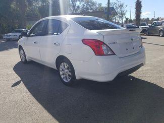 2015 Nissan Versa SV Dunnellon, FL 4