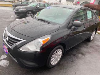 2015 Nissan Versa S Plus *SOLD in Fremont, OH 43420