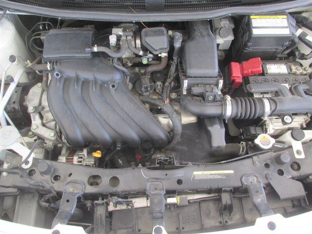 2015 Nissan Versa S Plus Gardena, California 15