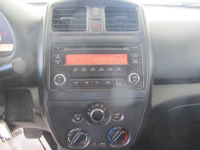 2015 Nissan Versa S Plus Gardena, California 6