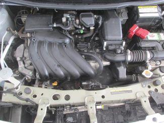 2015 Nissan Versa SV Gardena, California 15