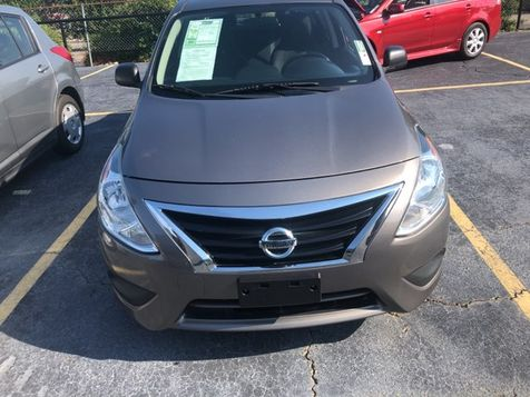2015 Nissan Versa S Plus | Hot Springs, AR | Central Auto Sales in Hot Springs, AR