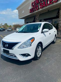 2015 Nissan Versa SV | Hot Springs, AR | Central Auto Sales in Hot Springs AR