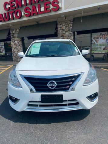 2015 Nissan Versa SV | Hot Springs, AR | Central Auto Sales in Hot Springs, AR