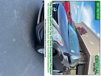 2015 Nissan Versa S | Hot Springs, AR | Central Auto Sales in Hot Springs AR