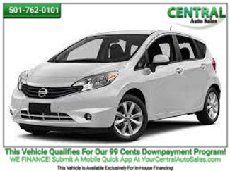 2015 Nissan Versa S Plus | Hot Springs, AR | Central Auto Sales in Hot Springs AR