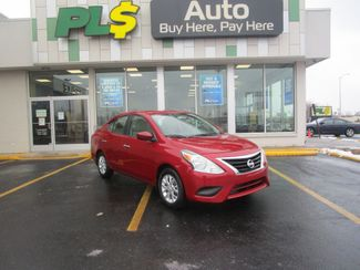 2015 Nissan Versa SV in Indianapolis, IN 46254