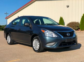 2015 Nissan Versa S in Jackson, MO 63755