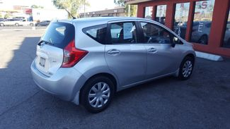 2015 Nissan Versa S Plus CAR PROS AUTO CENTER (702) 405-9905 Las Vegas, Nevada