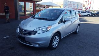 2015 Nissan Versa S Plus CAR PROS AUTO CENTER (702) 405-9905 Las Vegas, Nevada 2