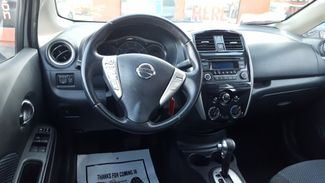 2015 Nissan Versa S Plus CAR PROS AUTO CENTER (702) 405-9905 Las Vegas, Nevada 5