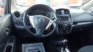 2015 Nissan Versa S Plus CAR PROS AUTO CENTER (702) 405-9905 Las Vegas, Nevada 5
