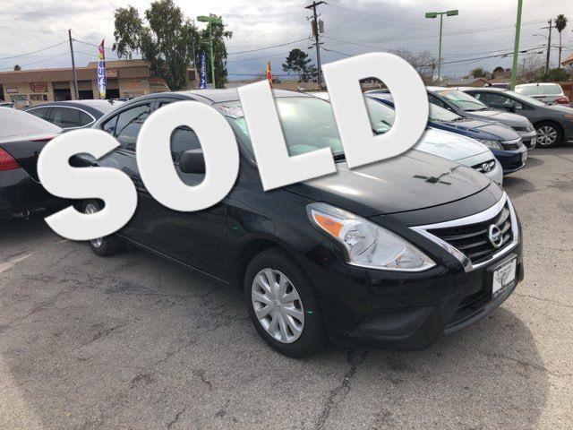 2015 Nissan Versa S Plus CAR PROS AUTO CENTER (702) 405-9905 Las Vegas, Nevada
