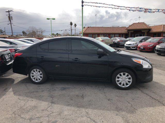 2015 Nissan Versa S Plus CAR PROS AUTO CENTER (702) 405-9905 Las Vegas, Nevada 1