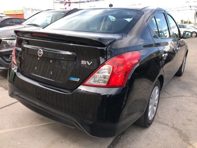 2015 Nissan Versa SV CAR PROS AUTO CENTER (702) 405-9905 Las Vegas, Nevada 2