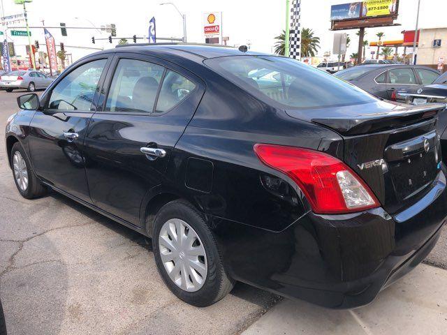 2015 Nissan Versa SV CAR PROS AUTO CENTER (702) 405-9905 Las Vegas, Nevada 3