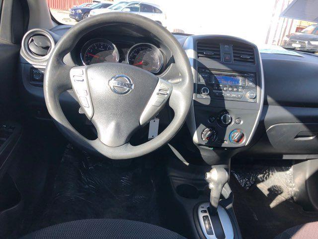 2015 Nissan Versa SV CAR PROS AUTO CENTER (702) 405-9905 Las Vegas, Nevada 7