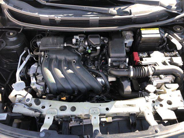 2015 Nissan Versa SV CAR PROS AUTO CENTER (702) 405-9905 Las Vegas, Nevada 9
