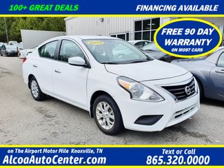 2015 Nissan Versa SV in Louisville, TN 37777