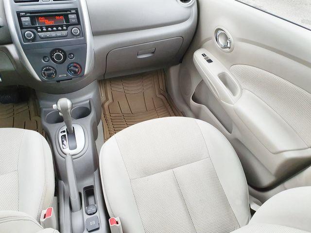 2015 Nissan Versa SV in Louisville, TN 37777