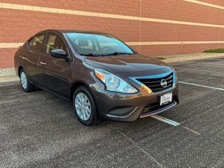 2015 Nissan Versa SV 6 mo 6000 mile warranty Maple Grove, Minnesota