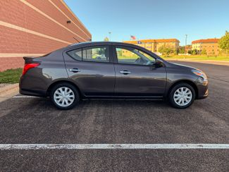 2015 Nissan Versa SV 6 mo 6000 mile warranty Maple Grove, Minnesota 9