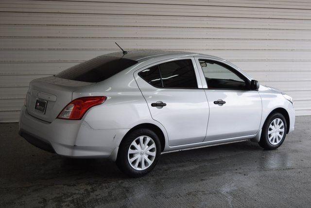2015 Nissan Versa 1.6 SV in McKinney Texas, 75070