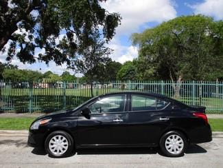 2015 Nissan Versa S Miami, Florida 1