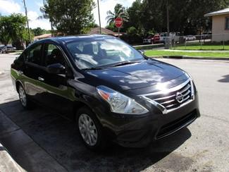 2015 Nissan Versa S Miami, Florida 5