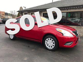 2015 Nissan Versa SV  city Wisconsin  Millennium Motor Sales  in , Wisconsin