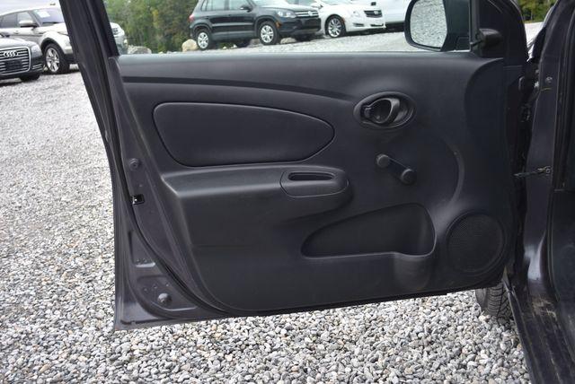 2015 Nissan Versa S Naugatuck, Connecticut 15