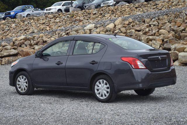 2015 Nissan Versa S Naugatuck, Connecticut 2
