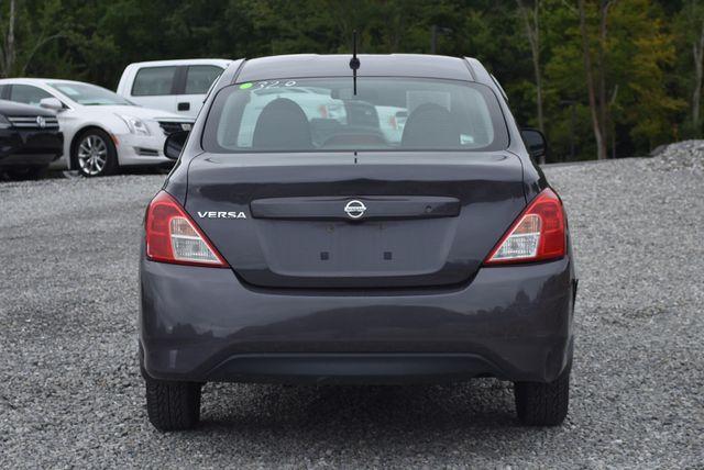 2015 Nissan Versa S Naugatuck, Connecticut 3