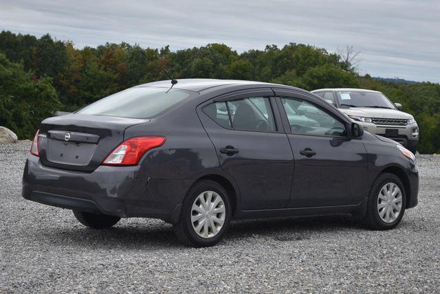 2015 Nissan Versa S Naugatuck, Connecticut 4