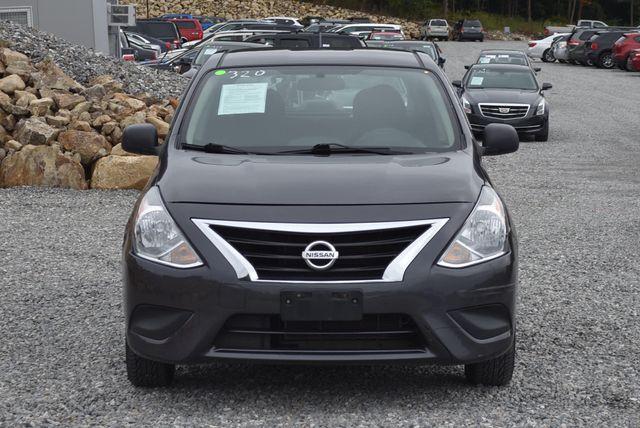 2015 Nissan Versa S Naugatuck, Connecticut 7