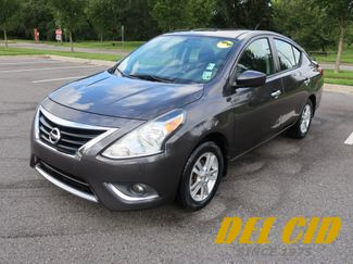 2015 Nissan Versa SV in New Orleans, Louisiana 70119