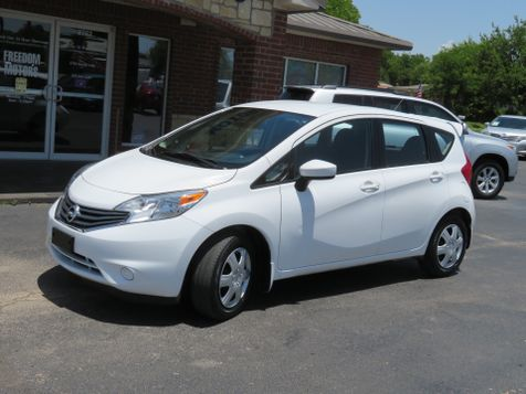 2015 Nissan Versa Note S Plus | Abilene, Texas | Freedom Motors  in Abilene, Texas