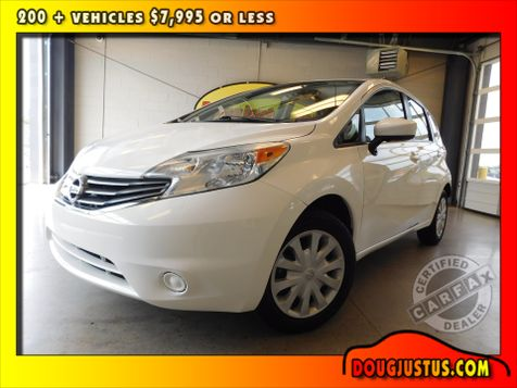 2015 Nissan Versa Note S in Airport Motor Mile ( Metro Knoxville ), TN