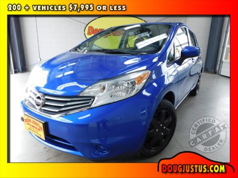 2015 Nissan Versa Note SV in Airport Motor Mile ( Metro Knoxville ), TN