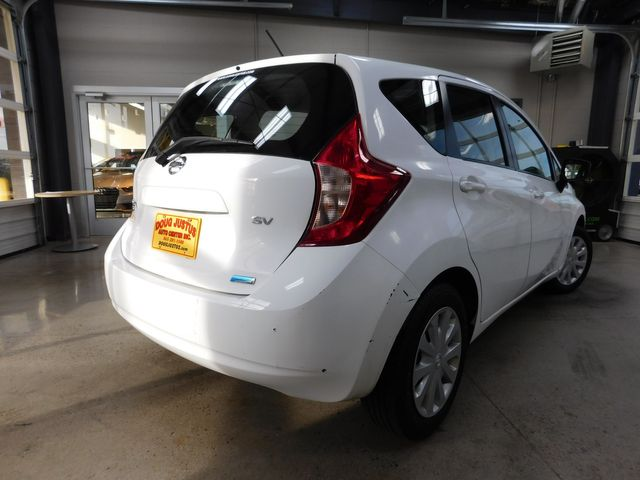 2015 Nissan Versa Note S in Airport Motor Mile ( Metro Knoxville ), TN 37777