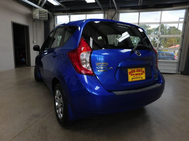 2015 Nissan Versa Note SV in Airport Motor Mile ( Metro Knoxville ), TN 37777
