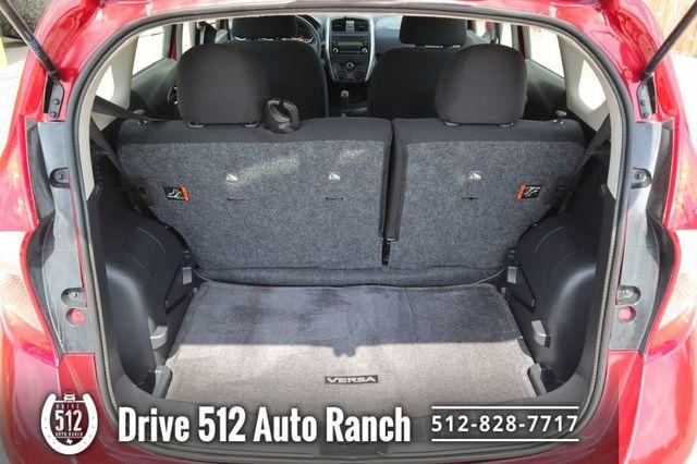 2015 Nissan Versa Note S in Austin, TX 78745